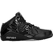AND1 Men's Rocket 4.0 Basketball Shoes
