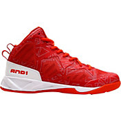 AND1 Men's Xcelerate 2 Basketball Shoes