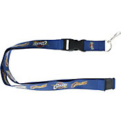 Cleveland Cavaliers Blue Lanyard