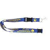 Golden State Warriors Royal Lanyard