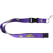 East Carolina Pirates Purple Lanyard