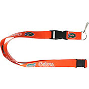 Florida Gators Orange Lanyard