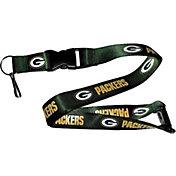 Green Bay Packers Green Lanyard