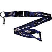 Baltimore Ravens Purple Lanyard