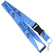 Aminco Tennessee Titans Blue Lanyard