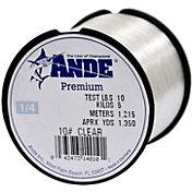 Ande Premium Monofilament Fishing Line