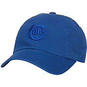 American Needle Men's Chicago Cubs Royal Ballpark Tonal Hat