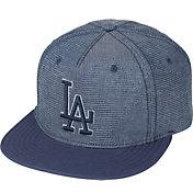 American Needle Men's Los Angeles Dodgers Adjustable Hat