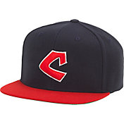 American Needle Men's Cleveland Indians 400 Series Adjustable Hat