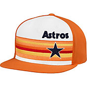 American Needle Men's Houston Astros Adjustable Hat