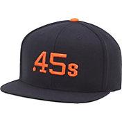American Needle Men's Houston Astros Colt .45 Adjustable Hat
