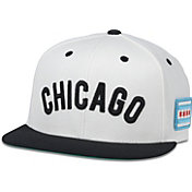 American Needle Men's Chicago White Sox White United Hat