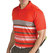 Antigua Men's Channel Golf Polo