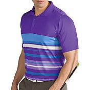 Antigua Men's Channel Golf Polo