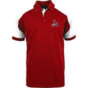 Antigua Men's St. Louis Cardinals Century Red/White Polo