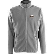 Antigua Men's San Francisco Giants Full-Zip Silver Ice Jacket