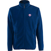 Antigua Men's Philadelphia Phillies Full-Zip Royal Ice Jacket