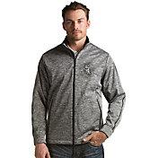 Antigua Men's Chicago White Sox Grey Golf Jacket