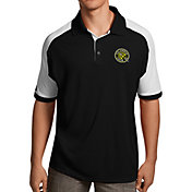 Antigua Men's Columbus Crew Black Century Polo