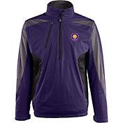 Antigua Men's Orlando City Purple Discover Full-Zip Jacket