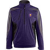 Antigua Men's Orlando City Purple Discover Full-Zip Jacket