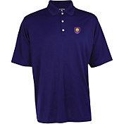 Antigua Men's Orlando City Exceed Purple Polo