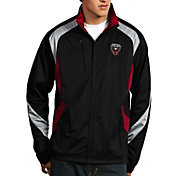 Antigua Men's DC United Tempest Jacket