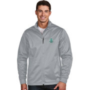 Antigua Men's Colorado State Rams Silver Performance Golf Jacket