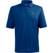 Antigua Men's Delaware Fightin' Blue Hens Xtra-Lite Polo