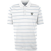 Antigua Men's Michigan State Spartans Deluxe Performance White Polo