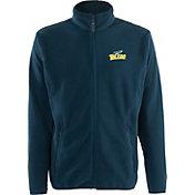 Antigua Men's Toledo Rockets Midnight Blue Ice Full-Zip Jacket