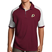 Antigua Men's Washington Redskins Century Red Polo