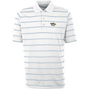 Antigua Men's Nashville Predators Deluxe White Polo