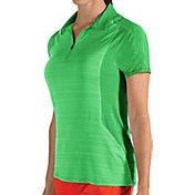 Antigua Women's Accelerate Golf Polo