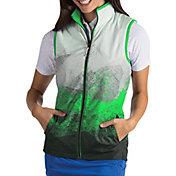 Antigua Women's Compass Reversible Golf Vest