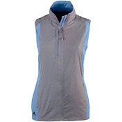 Antigua Women's Content Performance Full-Zip Golf Vest