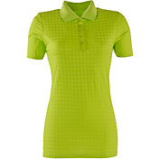 Antigua Women's Gem Performance Golf Polo