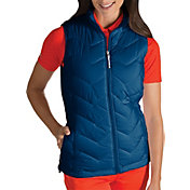 Antigua Women's Heiress Water Resistant Golf Vest