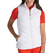 Antigua Women's Heiress Water Resistant Golf Vest