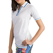 Antigua Women's Haven Golf Polo