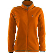 Antigua Women's Baltimore Orioles Orange Ice Jacket