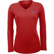Antigua Women's FC Dallas Flip Red Shirt