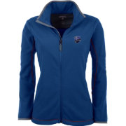 Antigua Women's Montreal Impact Royal Ice Full-Zip Fleece Jacket