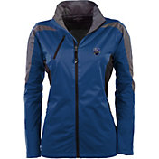 Antigua Women's Montreal Impact Royal Discover Full-Zip Jacket