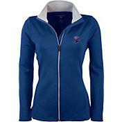 Antigua Women's Montreal Impact Royal Leader Full-Zip Jacket