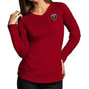 Antigua Women's DC United Flip T-Shirt
