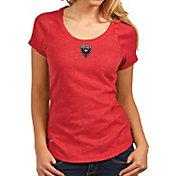 Antigua Women's DC United Pep T-Shirt