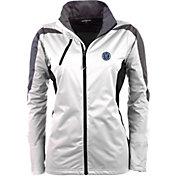 Antigua Women's New York City FC White Discover Full-Zip Jacket