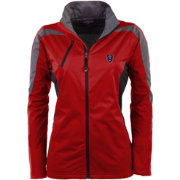 Antigua Women's Real Salt Lake Red Discover Full-Zip Jacket