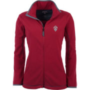 Antigua Women's Colorado Rapids Red Ice Full-Zip Fleece Jacket